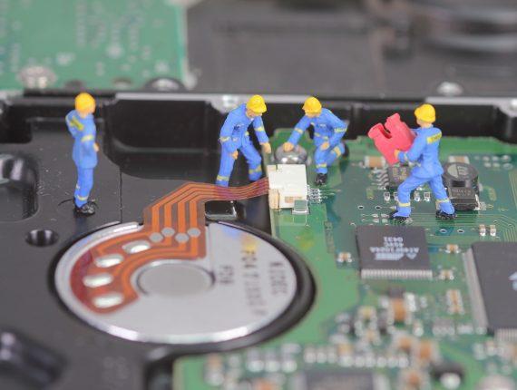 Comment sauver les données numériques ?