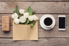 Commandez la livraison des fleurs en ligne